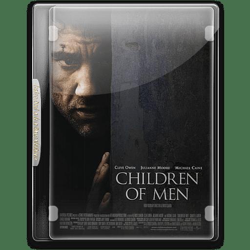 Children-Of-Men-v2 icon