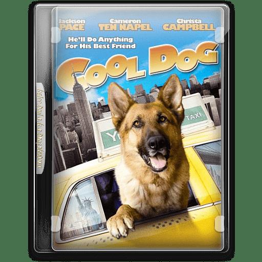 Cool-Dog-v2 icon