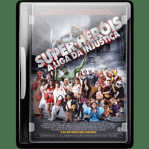 Disaster Movie v3 icon