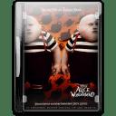 Alice In Wonderland v2 icon