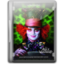 Alice In Wonderland v3 icon