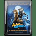 Alpha And Omega icon