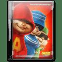 Alvin And The Chipmunks v3 icon