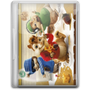 Alvin And The Chipmunks v6 icon