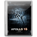 Apollo 18 icon