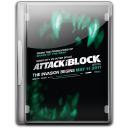 Attack Block v3 icon
