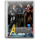 Avengers v13 icon