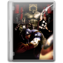 Avengers v5 icon