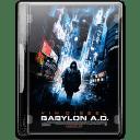 Babylon A.D icon