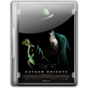 Batman The Begins icon