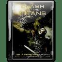 Clash Of The Titans v3 icon