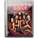 Coyote Ugly v2 icon