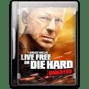 Die Hard 4 icon