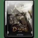 Dragon War v2 icon