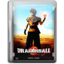 Dragonball Evolution v2 icon