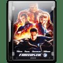 Fantastic 4 v2 icon