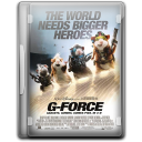 G Force v2 icon