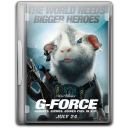 G Force v5 icon