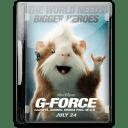 G Force v9 icon