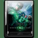 Green Lantern v5 icon