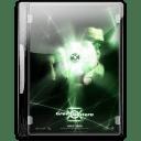 Green Lantern v6 icon
