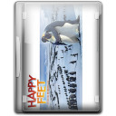 Happy Feet v2 icon