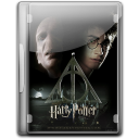 Harry Potter And The Deathly Hallow v6 icon