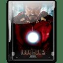 Ironman 2 v3 icon