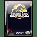 Jurassic Park v2 icon