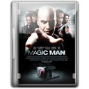 Magic Man icon