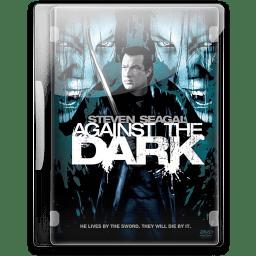 Against The Dark icon