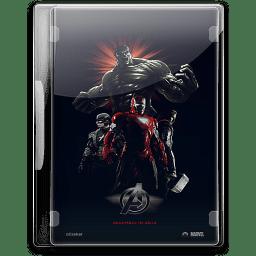 Avengers v9 icon