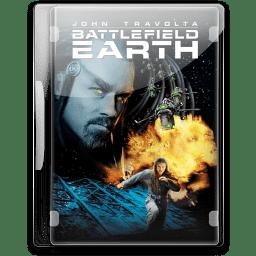 Battlefield Earth icon