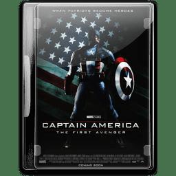 Captain America The First Avenger v4 icon