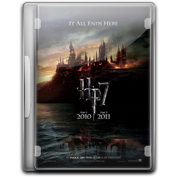 Harry Potter And The Deathly Hallow v2 icon