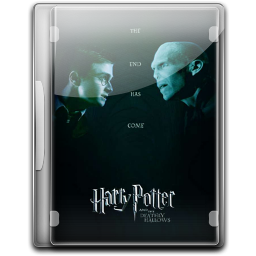 Harry Potter And The Deathly Hallow v4 icon