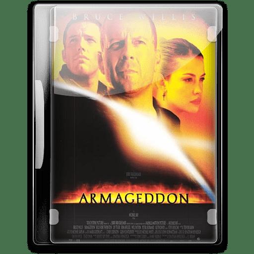 Armageddon-v2 icon