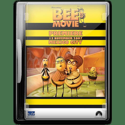 Bee-Movie-v2 icon