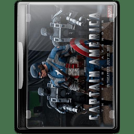 Captain-America-The-First-Avenger-v3 icon