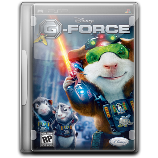 G-Force-v3 icon