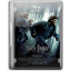 Harry Potter And The Deathly Hallow icon