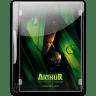 Arthur-v2 icon