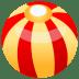 Beach-ball icon