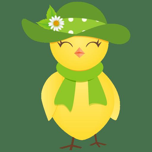 Sun-hat icon