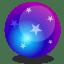 Magic-ball icon