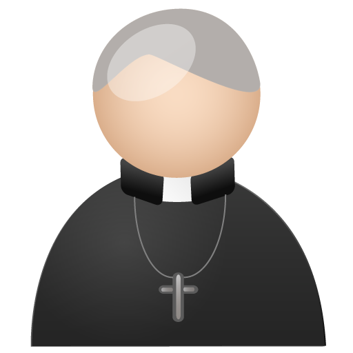 Priest Grey icon
