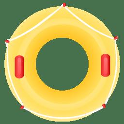 Life buoy icon