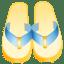 Flip-flop icon
