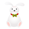 Rabbit-long-ears icon