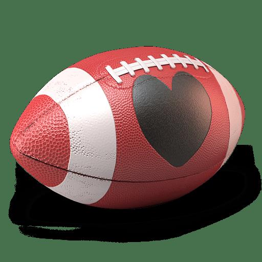 Love-Football icon